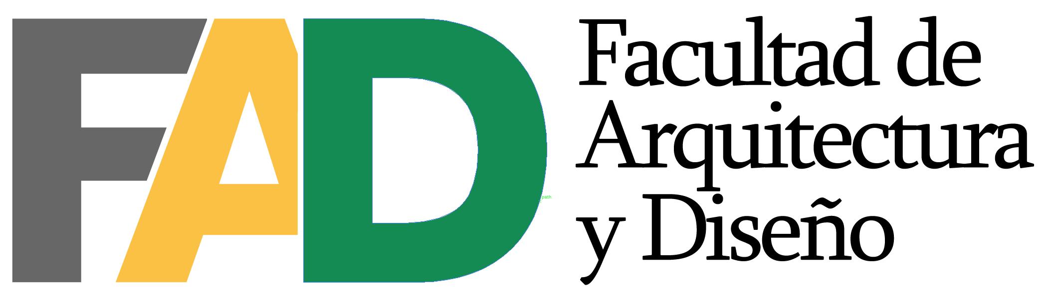 Identidad gr fica Arquitectura y diseno uabc